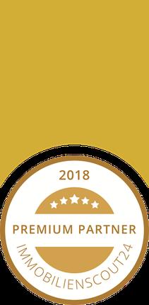 Premium Partner Immobilienscout 24 2018