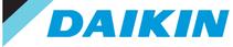 Logo Daikin Klimaanlagen