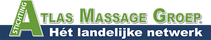 Logo Atlasmassagegroep