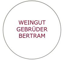 Bio Weingut Gebrüder Bertram Ahrtal Ahr