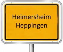 Heimersheim - Heppingen