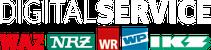 FUNKE Digital Service der WAZ