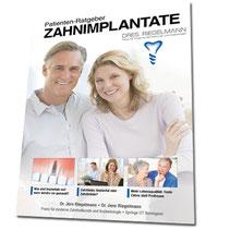 Kostenloser Implantatratgeber