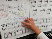 どれみ音楽教室 楽曲分析 ピアノ