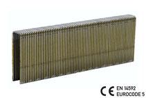 Tjep Klammer PZ-16/64 Edelstahl A4 CE EN 14592 Eurocode 5 Bauzulassung