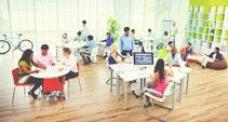 La transformation managériale des organisation au cours du temps