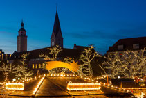Christkindlmarkt Ingolstadt