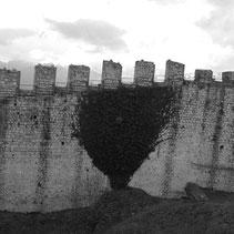 Rocca di Asolo, manutenzione straordinaria