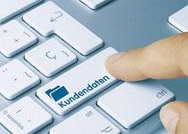 Datenschutz im Jobcenter EU - aktiv