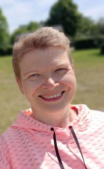 Bild:Martina Thies, Ihre kompetente Fastenleiterin