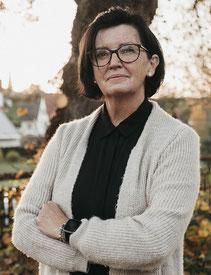 Margarethe Fetscher
