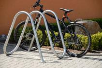 Fahrradparker FH