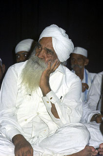 Sant Kirpal Singh India Freedom Fighters