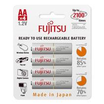 Fujitsu HR-3UTCEU/4B