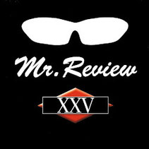 Mr. Review - XXV
