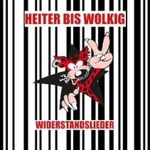 HEITER BIS WOLKIG - Widerstandslieder