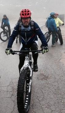Il luogo ideale per gli amanti della Mountain Bike