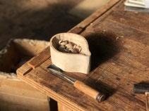 片口 一枚板 テーブル 広島