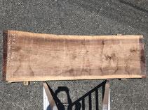 ブラックウォールナット テーブル 一枚板 広島 天板 素材