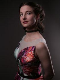 Alice Waginger, Koloratursoubrette, Sopran
