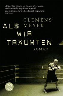 Buchcover / Rechte: S. Fischer Verlag