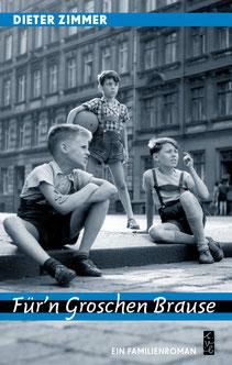 Neuauflage im Frühjahr: Der Bestseller von Dieter Zimmer.
