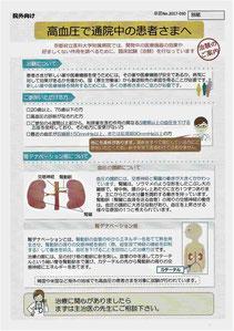 腎デナベーション術