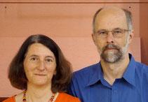 Neue Bezirkskantoren im Kirchenkreis Twiste-Eisenberg: Ingrid und Stefan Kammerer
