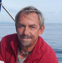 aktiv mitsegeln zwischen Sardinien und Korsika