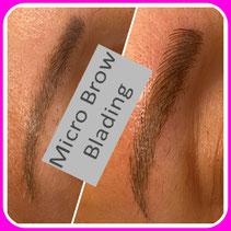 Easy Cut Blading - Nano Blading - Hamburg - Microblading - Cover Up - Schulungen - Augenbrauen - Hamburg - Härchentechnik - Härchenzeichnung - Studio Pimp my Face