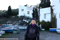 Экскурсия в дом Дали в Порт-Льигате и в музей Сальвдора Дали в Фигерасе