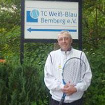 tennistrainer-Wuppertaler Tennisschule