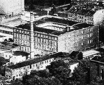 Ehemalige Hutfabrik Gattel, Prinzenallee 58