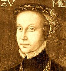Agnes von Hessen
