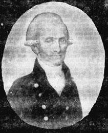 Johann Balthasar Thieme (1751 - 1841)