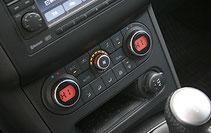 Klimaservice bei Auto Baumann