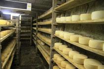 GAEC du Val d'Azun où la maison Sempé s'approvisionne en fromage de brebis