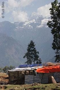 Nepal Erdbeben 2015