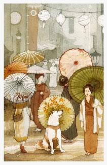 Il·lustracions de Zuzanna Celej