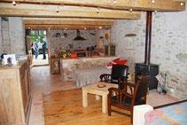 Gîte Le Rouch dans le Tarn- Midi-Pyrénées
