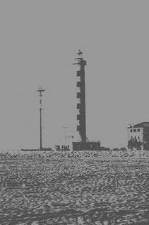 22 Leuchtturm/Lighthouse