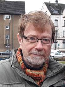 Foto: Gruppenleiter Theo Manns
