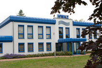 Wartung von Steuerungstechnik beim HWAZ in Herzberg