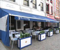 フランソワ レストラン