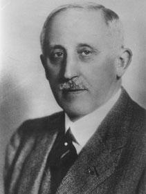 Isidor Kurt Hirschfelder (Bildrechte: Frauenverein Krefeld)