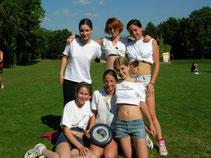 Bernoulli Bunnies - Winner  2005 & 2006