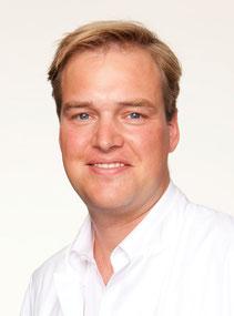 Priv. Doz. Dr. med. Peter Arne Gerber (Foto: privat)