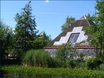NABU Umweltpyramide - Foto: Simone Kasnitz