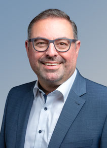 Vorsitzender PKL Linnich - Hartmut Mandelartz