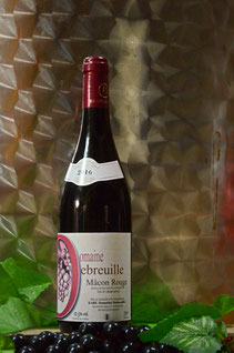 macon rouge, gamay